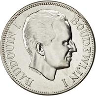 [#66077] Roi De Belgique, Médaille, Baudouin Ier - Royaux / De Noblesse