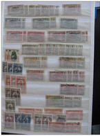 TB Lot De Timbres Du CAMEROUN. Neufs XX, X Et Oblitérés. - Stamps