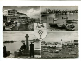 CP   GUILVINEC (29) Lechiagat Le Port - Guilvinec