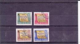 TOKELAU 1969,HISTORY OF TOKELAU SET VFU.