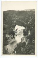 Carte Postale - Vallée De La Sioule Les Gorges De Chouvigny La Sioule Au Vieux Moulin Chamalet - Non Classés