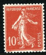 N°138 - FAUX De TURIN - TB - 1906-38 Sower - Cameo