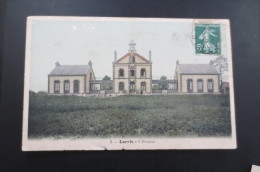 Lorris L'hospice - France