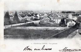 [88] Vosges> Thaon Les Vosges Vue Generale - Thaon Les Vosges
