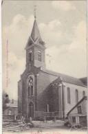 CPA - HONNAY (Belgique) - L'église - 1911 - Beauraing