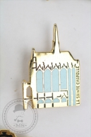 La Sainte Chapelle, Paris - Pin Badge #PLS - Ciudades