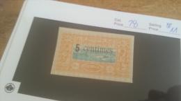 LOT 226160 TIMBRE DE COLONIE COTE SOMALIS NEUF** N�28 VALEUR 11 EUROS