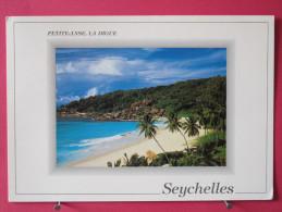 Seychelles - Petite Anse - La Digue - Excellent état - Scan Recto-verso - Seychelles