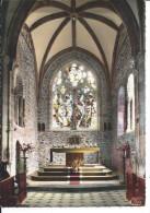 ARGENTON-CHATEAU (79. Deux-S�vres) - Le Choeur restaur� de l'Eglise