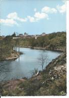 ARGENTON-CHATEAU (79. Deux-S�vres) - Vall�e de l'Argenton - Le Plan d'eau.