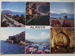 Alanya  Turkey - Turchia