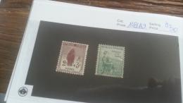 LOT 226253 TIMBRE DE FRANCE NEUF* N�148/149 VALEUR 30 EUROS