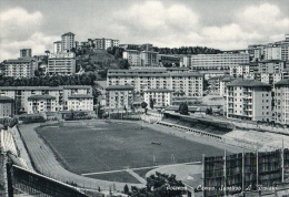 POTENZA- STADIO STADIUM- CAMPO SPORTIVO A. VIVIANI