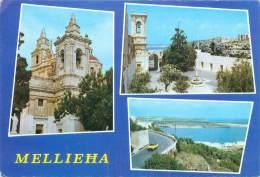CPM - MELLIEHA - Sanctuary - Malte