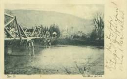 WALDKARPATHEN - Roumanie