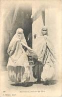 MAURESQUES COSTUME DE VILLE - Femmes