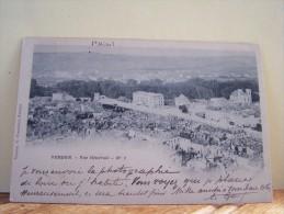 VERDUN (MEUSE)  VUE GENERALE. - Verdun
