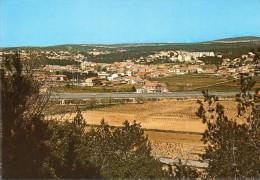 13  ROQUEFORT La BEDOULE          Vue Générale Du Village - France