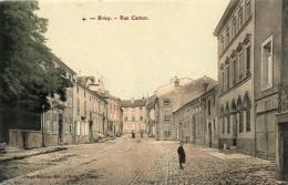 54   BRIEY                  Rue Carnot - Briey