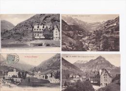 LOT  20  CPA  DE  GAVARNIE  - Toutes Scanées - Cartes Postales