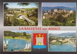La Salvetat-sur-Agout = Station Verte Multivues - La Salvetat