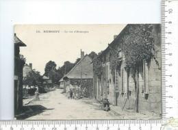 RUMIGNY: La Rue D' Hannapes - Autres Communes