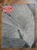 Photo Ciné Revue (Avril 1952) - Livres, BD, Revues