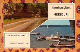 1 Cp  Missouri - Etats-Unis