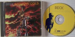 BECK CD 12T ROCK  Mellow Gold  / Loser - Hard Rock & Metal