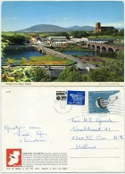 Ireland - Newport - used 1982 - nice stamps