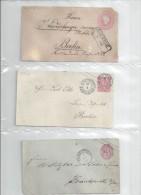 Briefe Altdeutschland - Deutschland