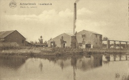 Achterbroek - Steenfabriek ( Verso Zien ) - Kalmthout