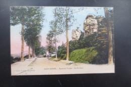 Saint Mihiel   Route De Verdun - Saint Mihiel