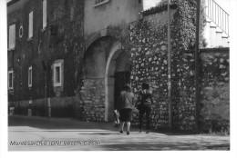 Montesarchio(BN)  Vecchi Casali   - FOTO  Formato Cm 10,2 X  14,9 - Lieux