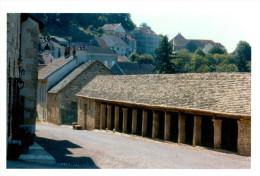 SALMAISE : Halles Classées - Other Municipalities