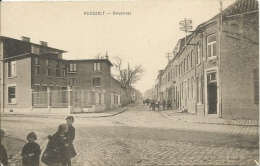 Hoeselt - Dorpstraat ( Verso Zien ) - Hoeselt