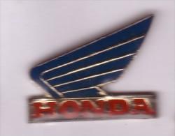 L205 Pin´s HONDA LOGO AUTO MOTO Achat Immediat - Honda