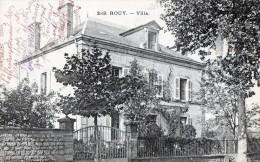 [58] Nièvre> Non Classés Rouy Villa - France