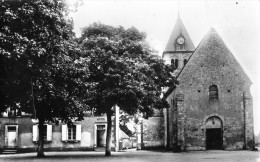 [58] Nièvre> Non Classés Marzy La Place De L Eglise - France