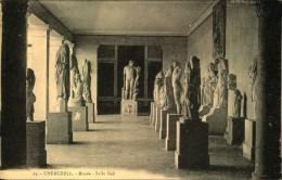 CHERCHELL MUSEE SALLE SUD - Algeria