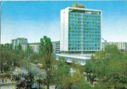 SOFIA L'HOTEL PLISKA