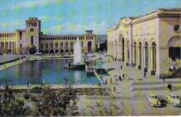 YEREVAN - Armenië