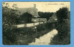 234)  AUNAY-SUR-ODON  -  Le Moulin - Altri Comuni