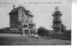 SAINT ENOGAT  Villa Le Humet Et Vieux Moulin - Other Municipalities