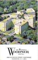 WOODNWER HOTEL WASHINGTON D.C.