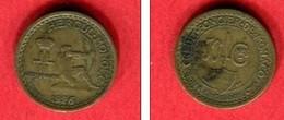 50 CENTIMES 1926 TB 25 - Monaco