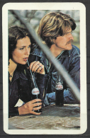 Hungary,  Pepsi-Cola,  1980. - Calendarios