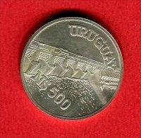 500 NP 1983 TTB/SUP 22 - Uruguay
