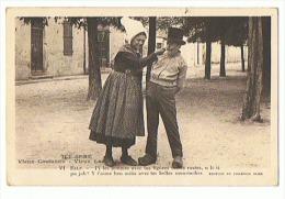 ILE DE RE Vieux Langage - Ile De Ré