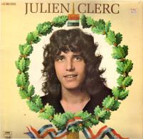 * LP *  JULIEN CLERC - LIBERTÉ, EGALITÉ, FRATERNITÉ OU LA MORT (France 1975 EX-!!!) - Vinylplaten